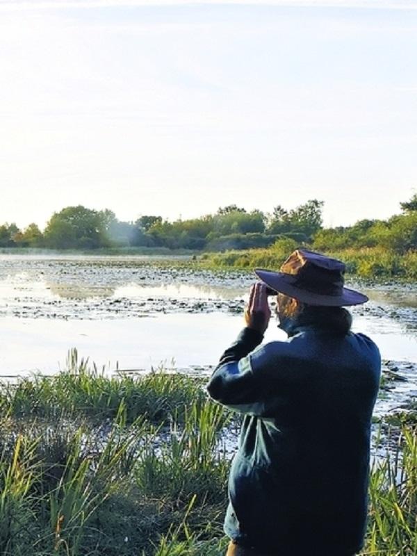 Ayer fue el Día del Turismo y ecologistas lanzaron un código ético para la observación de aves