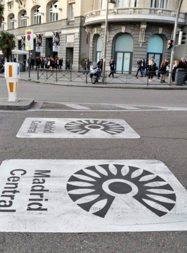 El gobierno sigue sin tener claro el futuro de Madrid Central