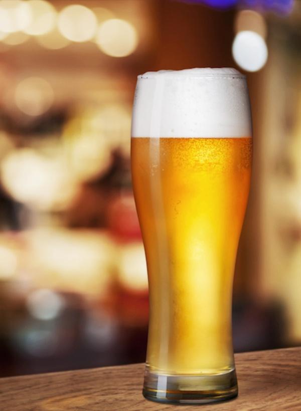 La cerveza: agua, cebada de malta y lúpulo serán 'pasto' del cambio climático