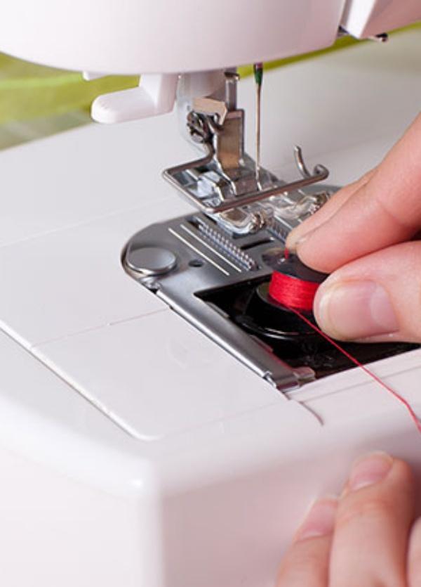 "Brasil. Magna Coeli, creó una empresa textil ""Rezafenda"