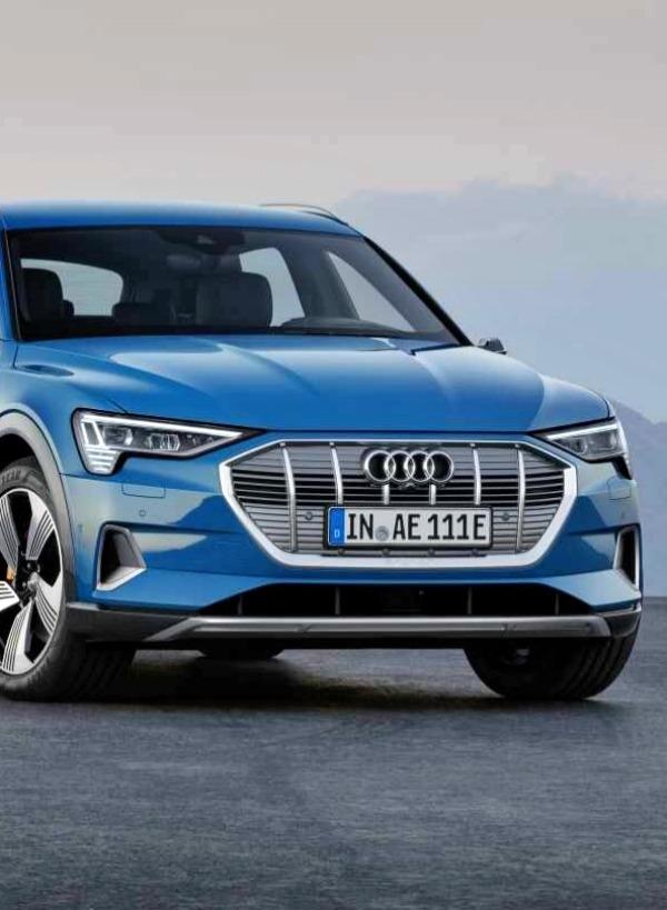 Audi lanza una nueva versión del e-tron