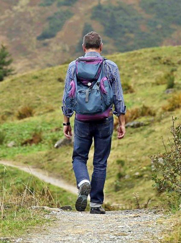 La Comunidad de Madrid recomienda respetar la fauna y flora, evitar ruidos y no dejar basura en los montes