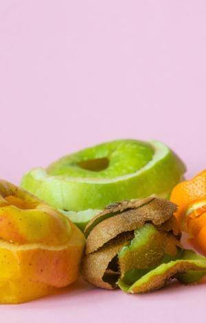 Reutiliza los alimentos con cuatro consejos sensatos y sostenibles