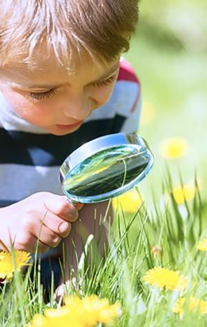 Educando a los niños asturianos en materia de sostenibilidad
