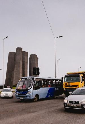 El transporte eficiente, como motor de impulso económico
