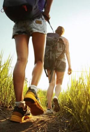 Urdaibai (Vizcaya) propone una infinidad de planes turísticos sostenibles