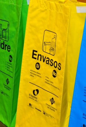 Catalunya: líder en materia de reciclaje