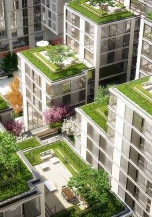 Barcelona ahorraría cientos de millones con un 100% de edificios construidos bajo el estándar Passivhaus
