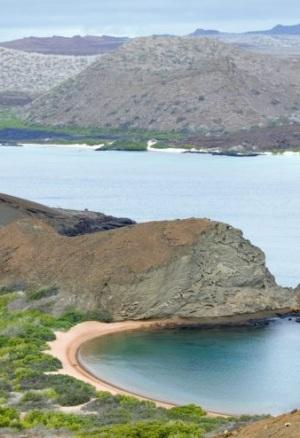 Defendiendo la preservación de las Islas Galápagos