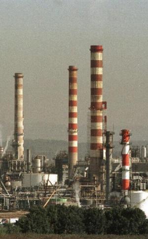 Mediterrània reclama más información durante los incidentes de la industria química en Tarragona