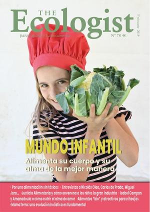 El último número THE ECOLOGIST se centra en la alimentación infantil