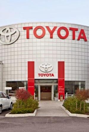 Toyota lanza una versión 100% eléctrica, compacta y ligera