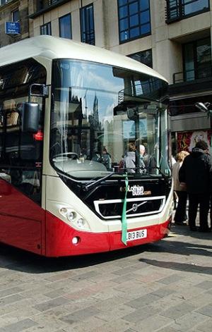 Volvo Buses participará en 'Trafic 2019', el salón de referencia sobre la movilidad