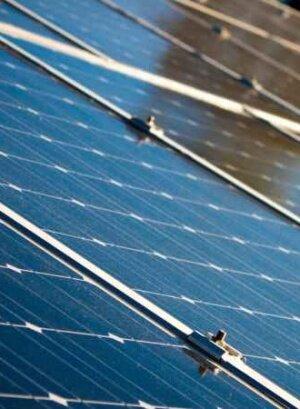 Tecnología verde para producir energía y agua limpia simultáneamente