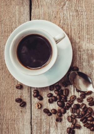 ¿Cómo producir un buen café y cuidar el suelo al mismo tiempo?