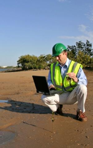 Tecnología verde para la reducción de riesgos ambientales asociados a la acción humanitaria