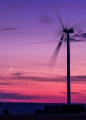 Las energías renovables superan ya a los combustibles fósiles