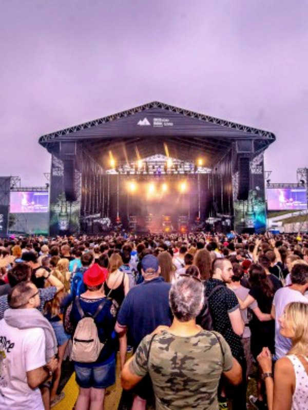 El País Vasco apuesta por la sostenibilidad en sus festivales musicales