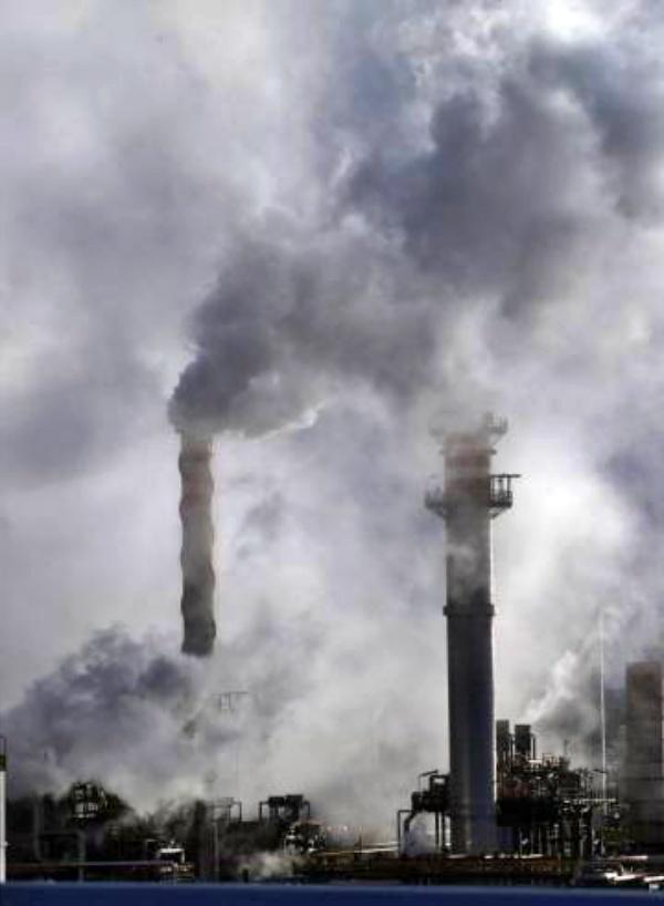 Catalunya quiere 'neutralizar' las emisiones de CO2 para 2021
