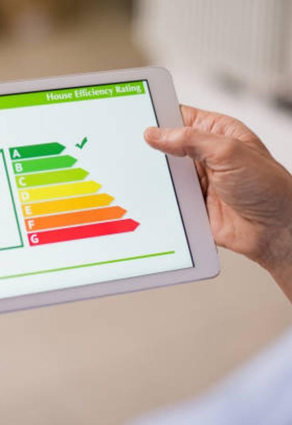 12 alojamientos mejoraran su eficiencia energética