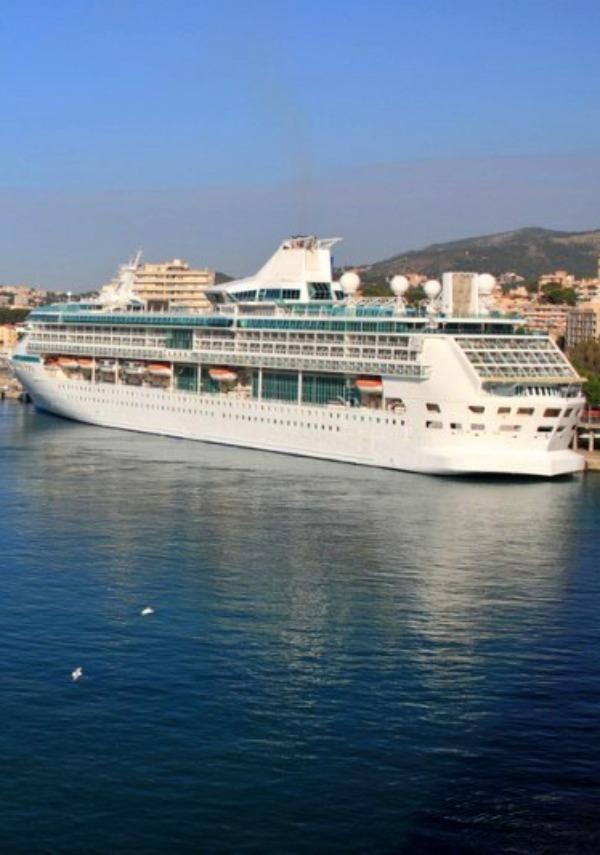 Palma. Movilización para limitar el turismo de cruceros