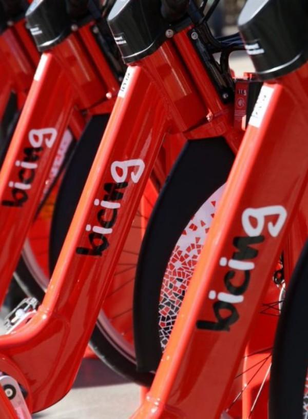 Catalunya pretende aumentar el uso de la bicicleta entre sus ciudadanos