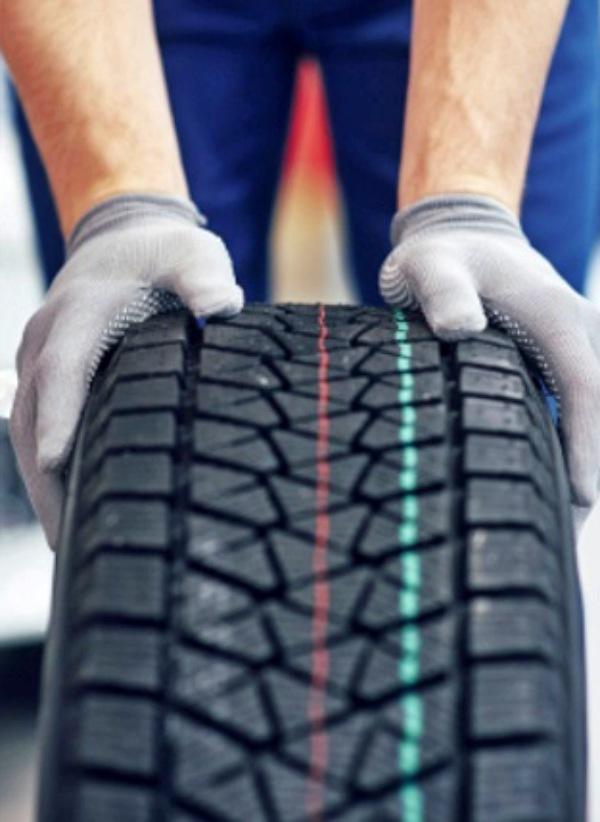 En Tarragona logran un nuevo material para fabricar aislantes del calzado reutilizando neumáticos