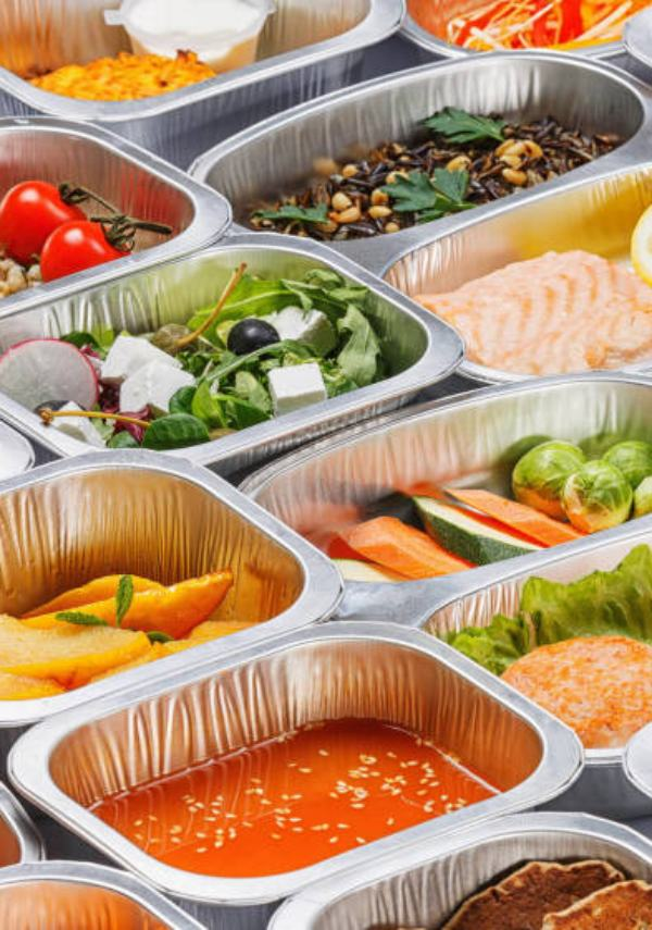 ¿Qué alimentos producen más intoxicaciones alimentarias?