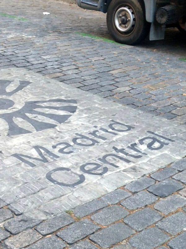 La polémica de 'Madrid Central' provoca al sector de la sanidad