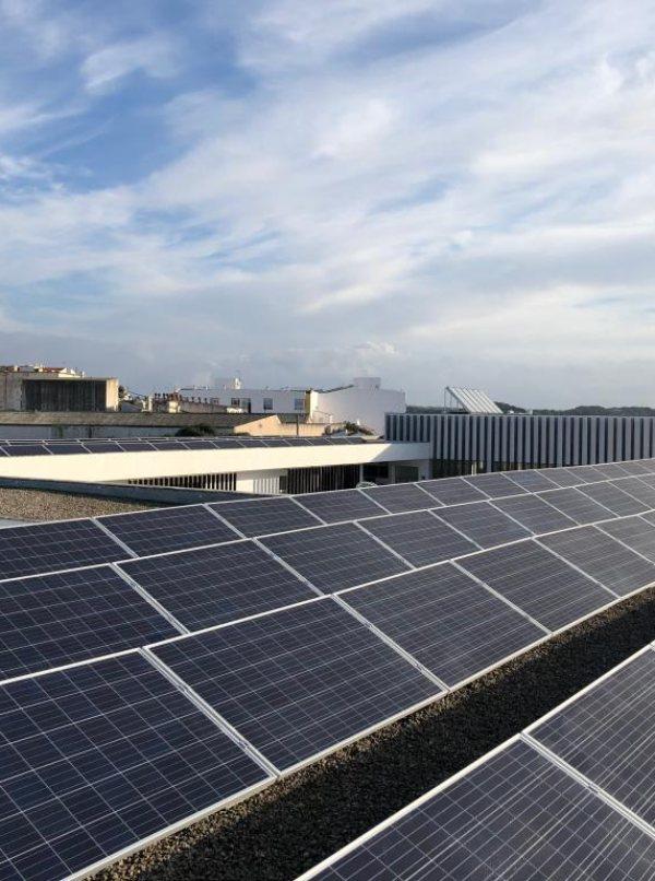 Valencia instalará placas solares en 5 colegios