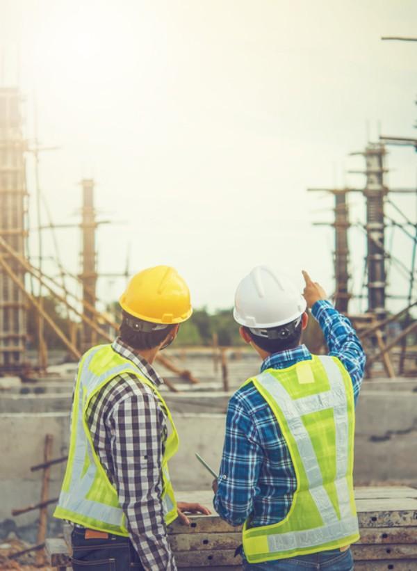 Consiguen morteros reciclados para el sector de la construcción