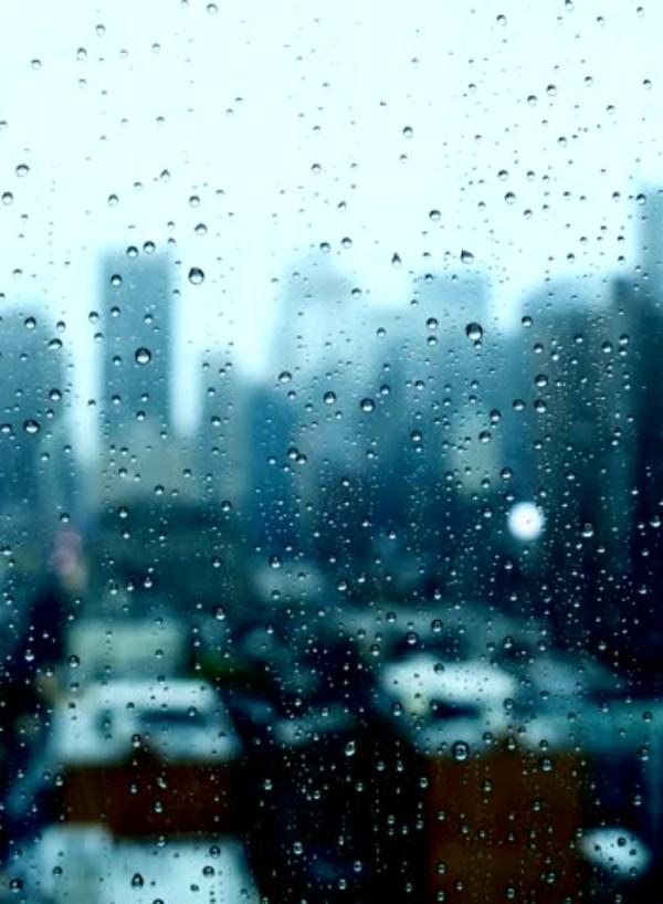 Hace 50 años, teníamos lluvias más fuertes en invierno y verano