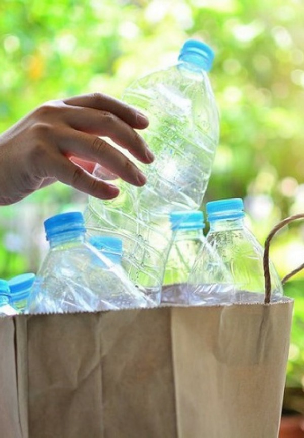 España, segundo país europeo que más plásticos recicla en el hogar