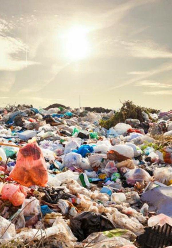 Valladolid. Investigan un delito contra la gestión de residuos