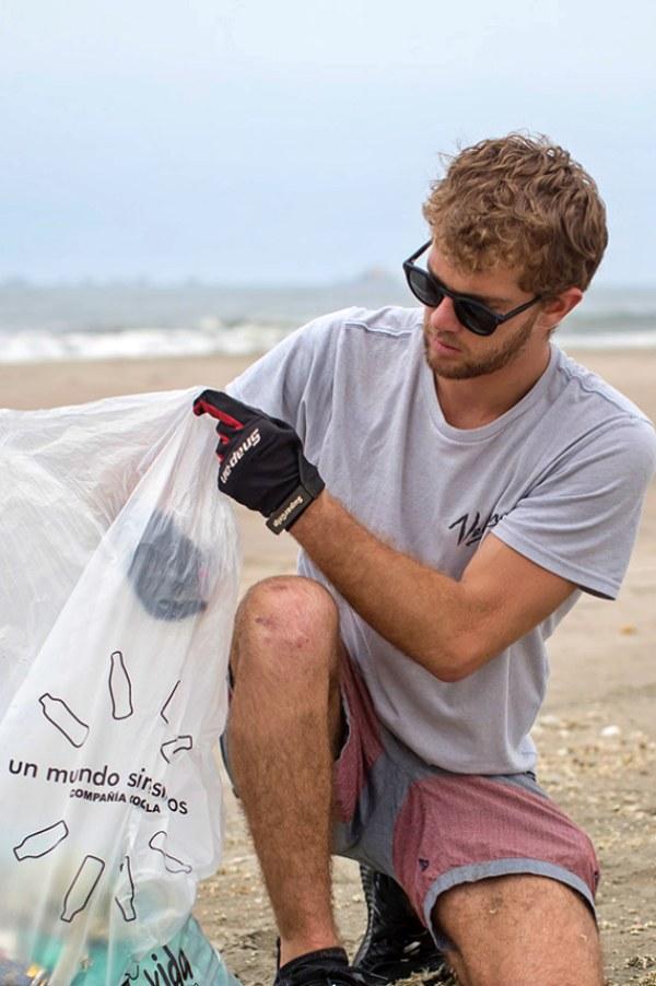 Consejos para reducir el plástico este verano