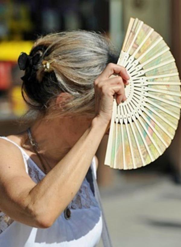 Junio de 2019, el mes más caluroso jamás registrado