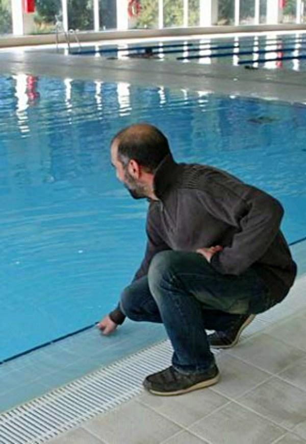 Cádiz cerrará temporalmente sus piscinas para mejorar su eficiencia energética