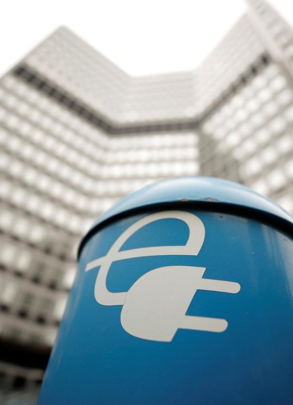 España avanza hacia la electromovilidad con el 'Plan Moves'
