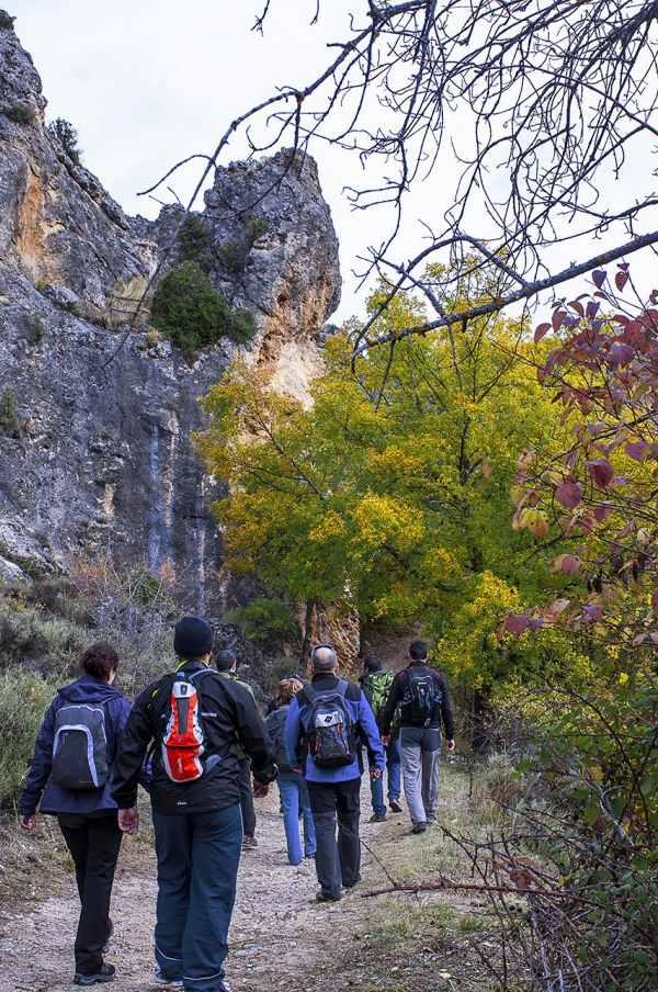 El programa 'Ecoturismo Activo' abre la inscripción para el viaje de este año