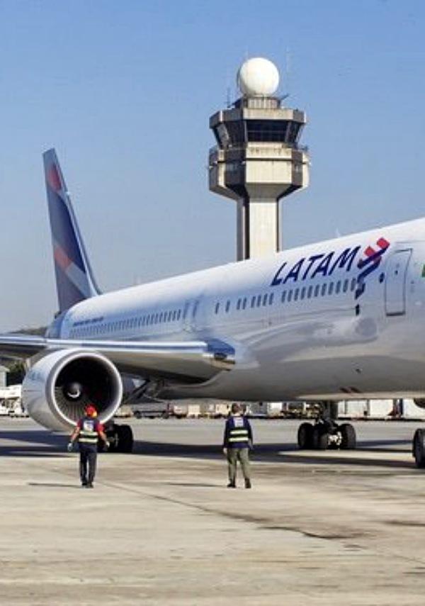LATAM Airlines pone en marcha la iniciativa 'Recicla tu Viaje'