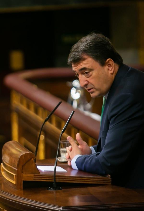El PNV cree 'preocupantes' las medidas de Sánchez en materia de transición energética