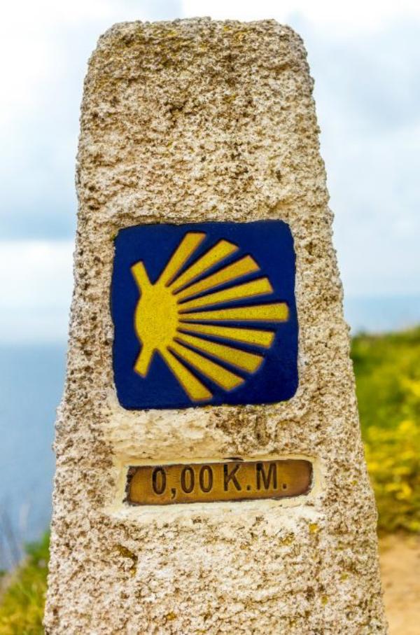 El Camino de Santiago, el 99,8% de los peregrinos repetirían