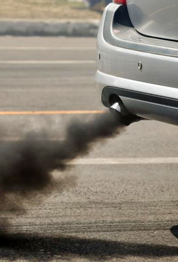 Varapalo a España por la contaminación en Madrid y Barcelona