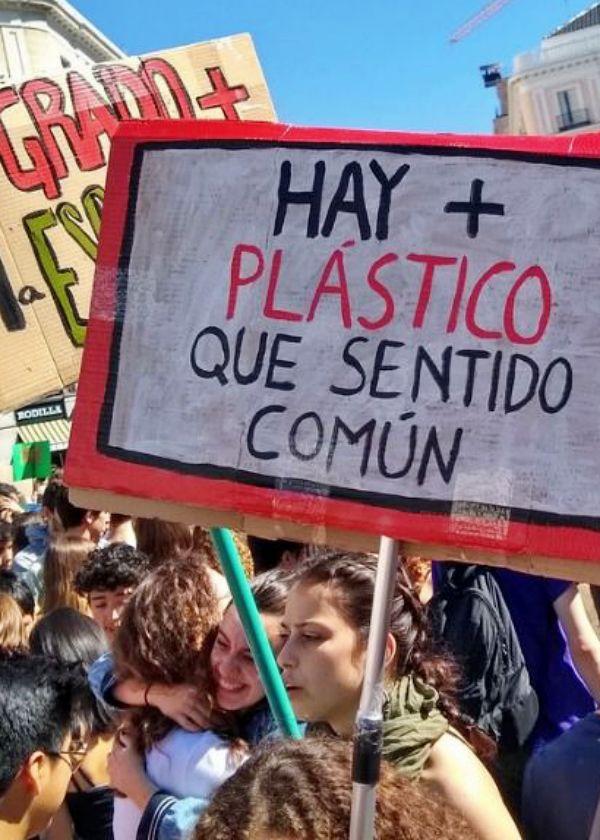Los 'políticos' son unos irresponsables ante la extrema emergencia climática y la crisis de biodiversidad