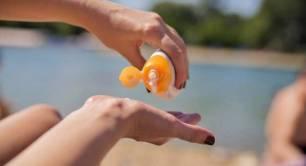 Ojito con tu crema solar, puede ser perjudicial para tu salud y el medio ambiente