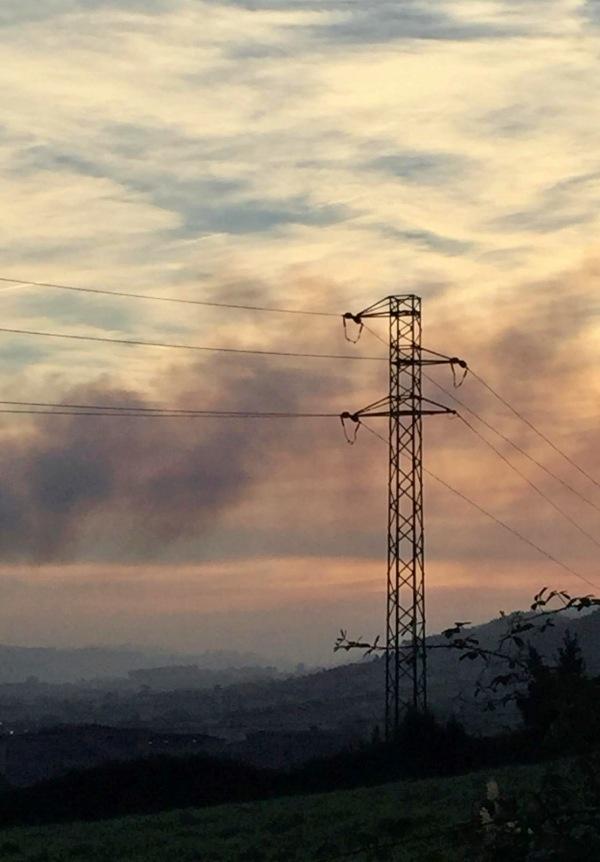 Hemos remitido a la Comisión Europea los datos sin maquillar de la contaminación del aire asturiana