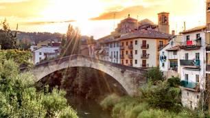 Navarra. La reducción de las emisiones es el objetivo para frenar el cambio climático