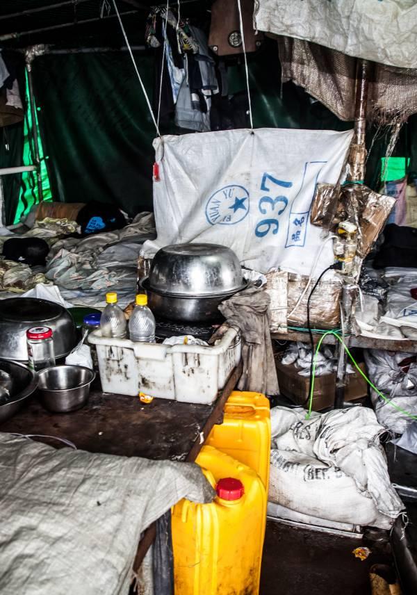 Sea Shepherd ayuda a Gabón a detener a un pesquero ilegal dentro de un área marina protegida