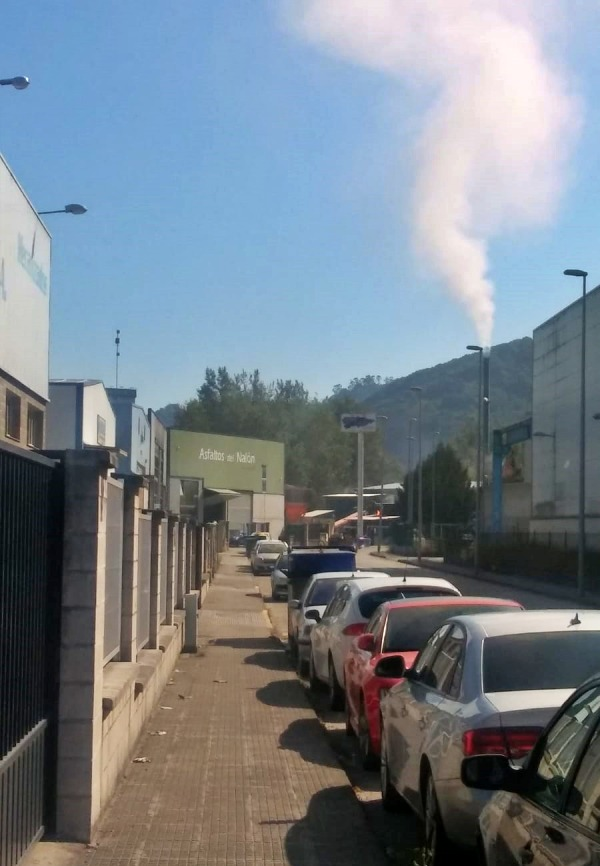 Asturias. Sigue disparada la contaminación en Riaño en Langreo