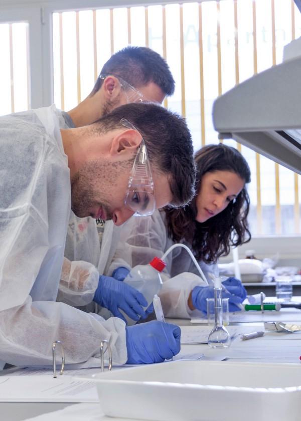 Tecnología verde de Aimplas medirá la presencia de microplásticos en las aguas residuales
